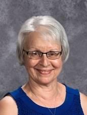 Mrs. Gobrogge