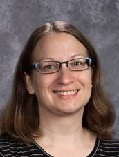 Mrs. Holly McConnell, Elementary Music
