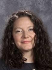 Mrs. Erika Oates, Elementary Technology