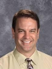 Mr. Jeremy Herr, Principal