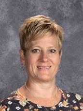 Mrs. Jennifer Long, Spanish
