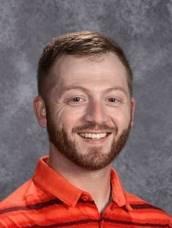 Mr. Casey WItt