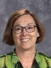 Mrs. Marlene Barker, Secretary
