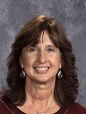 Mrs. Linda Clymer, Treasurer