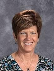 Mrs. Lisa Kryling, Assistant Treasurer