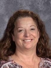 Mrs. Nancy McCauley