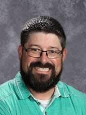 Mr. Nick Shoop
