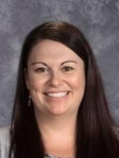 Mrs. Sarah Becker, High School Counselor