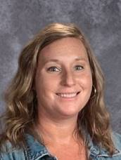 Mrs. Kristine Kern, Middle School Counselor