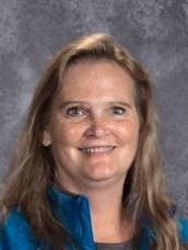 Mrs. Connie Cawley, Technology Coordinator