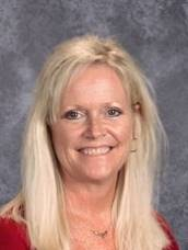 Mrs. Pam Brown, Social Studies