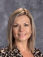 Mrs. Stacy Palmer, Social Studies