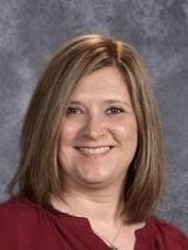Mrs. Misty Sager, Intervention Specialist