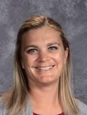 Mrs. Leisa Stratton, Math