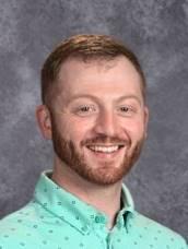 Mr. Casey Witt, History