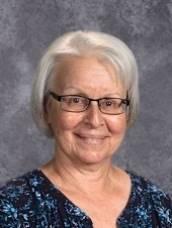 Mrs. Lynne Gobrogge