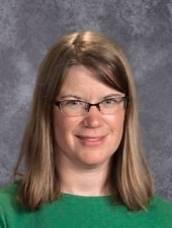 Mrs. Allison Morrison