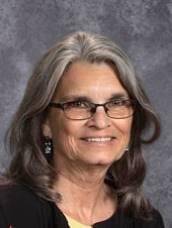 Mrs. Deb Ewing, Language Arts