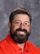 Mr. Nick Shoop, intervention Specialist