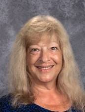 Mrs. Pam Orr, 7th Grade Math
