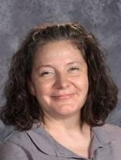 Mrs. Erika Oates, Elementary Technology & Art