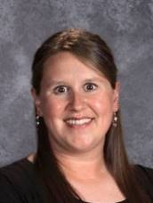 Mrs. Laura Redd, Elementary Physical Education