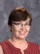 Mrs. Roberta Nicholas, Librarian