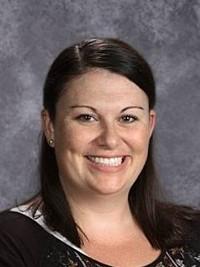 Mrs. Becker, High School Counselor